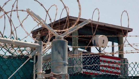 Base Naval de Guantánamo. Foto: Reuters.