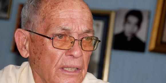 Raúl Suárez