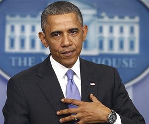 Obama. Foto: AP