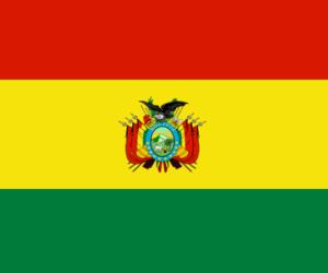 Bandera_Bolivia