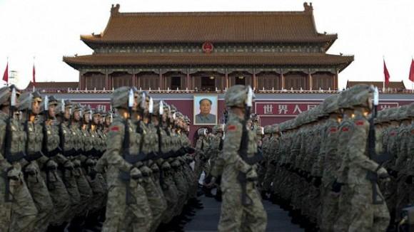 Desfile China (1)