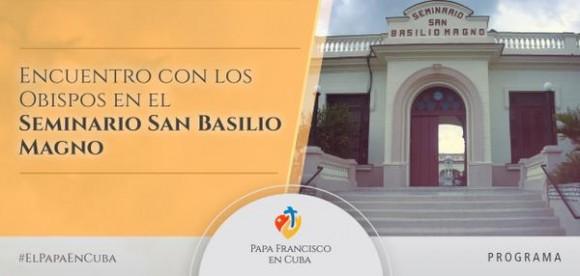Seminario San Basilio Magno