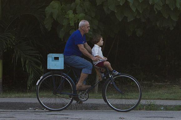 Inicio de curso escolar. Foto: Ismael Francisco/Cubadebate.