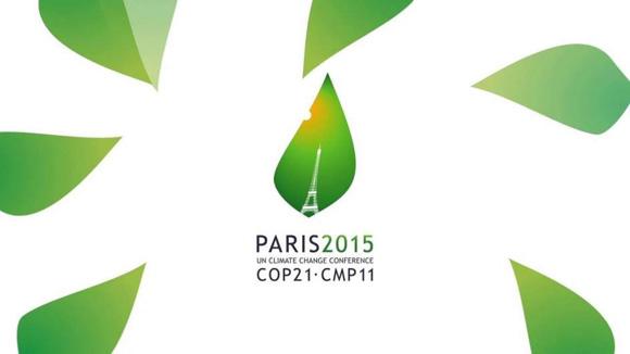 Cumbre Climática en Paris