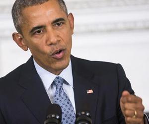 Barack Obama, presidente de los Estados Unidos. (Foto: Archivo)