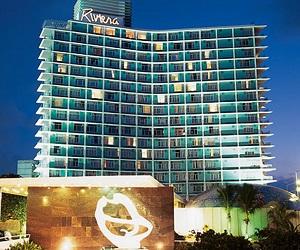 Hotel Riviera. Foto: Archivo.