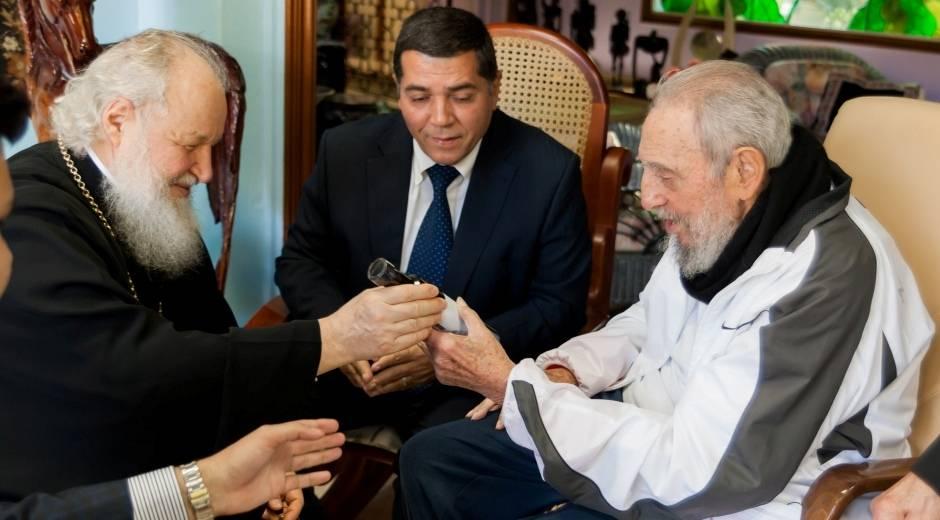 Artículo de Fidel: Luchar por la paz es el deber más sagrado de todos los seres humanos