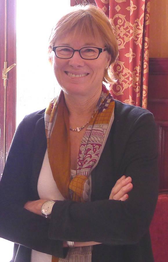 Sarah Stephens.