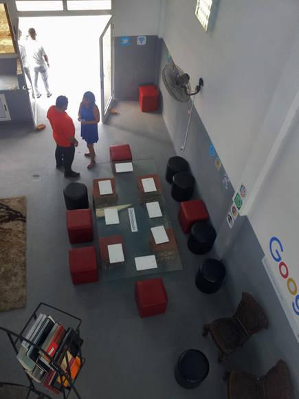 Google + Kcho.Mor-salaChromebook