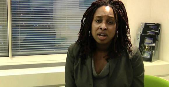 La diputada laborista Dawn Butler. Foto: Archivo