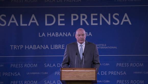 Malmierca. Foto: Ismael Francisco/ Cubadebate