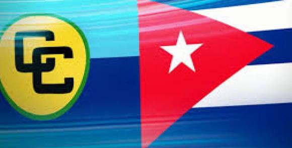 Cuba y Caricom tiene una fructífera relación diplomática.