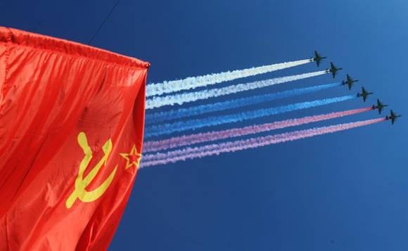 Foto: Tomada de Russia Today