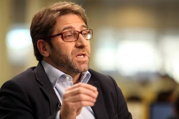 Fernando Straface. Foto tomada de La Nación