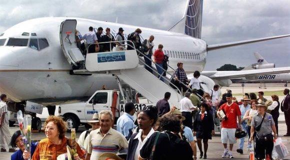 Los viajeros siempre estarán seguros en Cuba, afirma Garbalosa. Foto: Cubadebate
