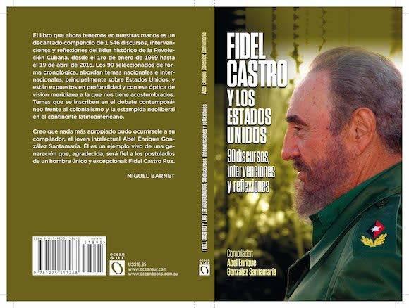 CUBIERTA FIDEL ESTADOS UNIDOS 90-03