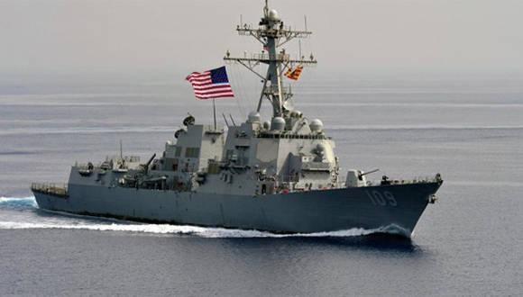"""Resultado de imagen para """"Estados Unidos busca una intervención multilateral en Venezuela"""", revela informe del Comando Sur"""