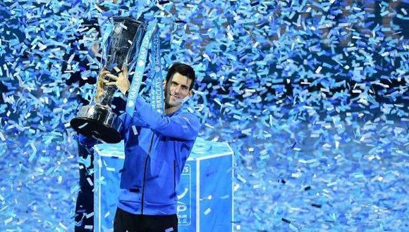 Novak Djokovic. Foto: AFP.