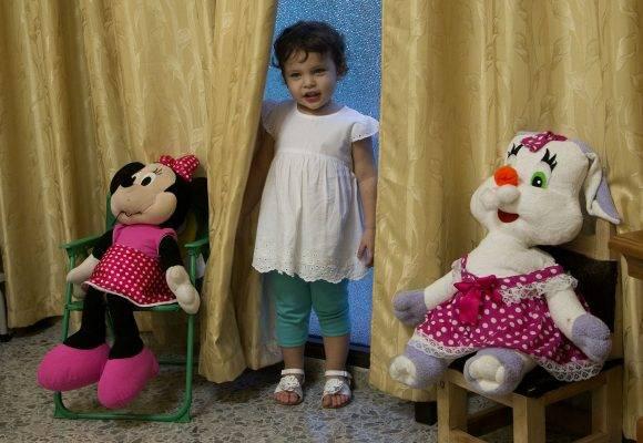 Entre amigos. Foto: Ismael Francisco / Cubadebate