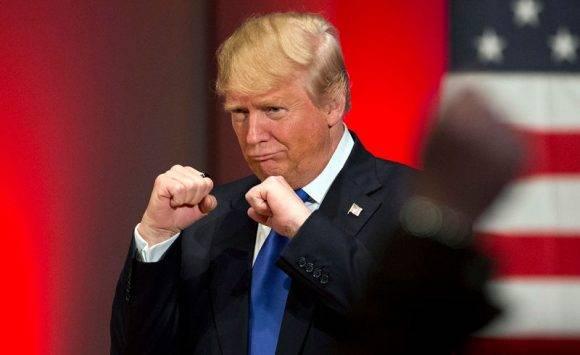 Trump Ap images
