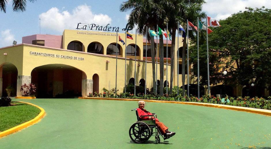 Cómo traer a casa la esperanza en forma de una vacuna cubana contra el cáncer