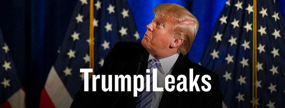 """Resultado de imagen para """"TrumpiLeaks"""""""