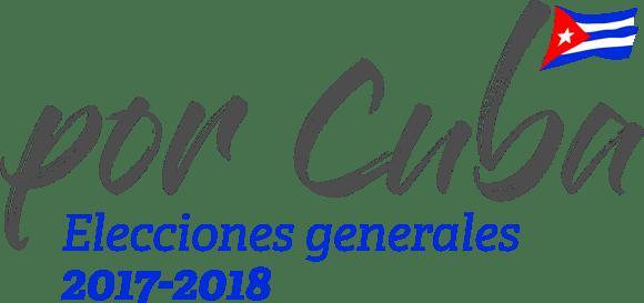 La unidad y mi voto cuentan, elecciones parlamentarias cubanas