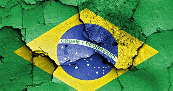 """Resultado de imagen para Brasil: """"Un país rumbo al naufragio"""""""