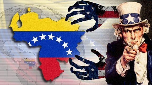 Resultado de imagen para Colombia punta  de lanza contra venezuela