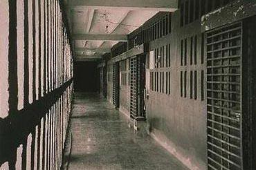 Cárcel del Combinado del Este, en La Habana