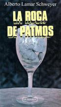 """La portada del libro """"La roca de Patmos"""""""