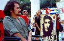 Simpatizantes del gobierno cubano en México
