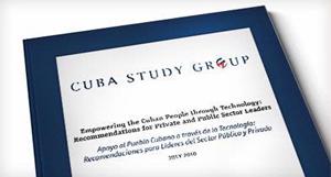 El País: centros de EEUU para apoyar política contra Cuba y otros países son `ONGs´