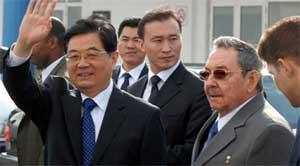 Histórico viaje de Raúl Castro a China, Vietnam y Rusia