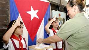 En Cuba habrá elecciones en octubre: ¿por que no se presenta la