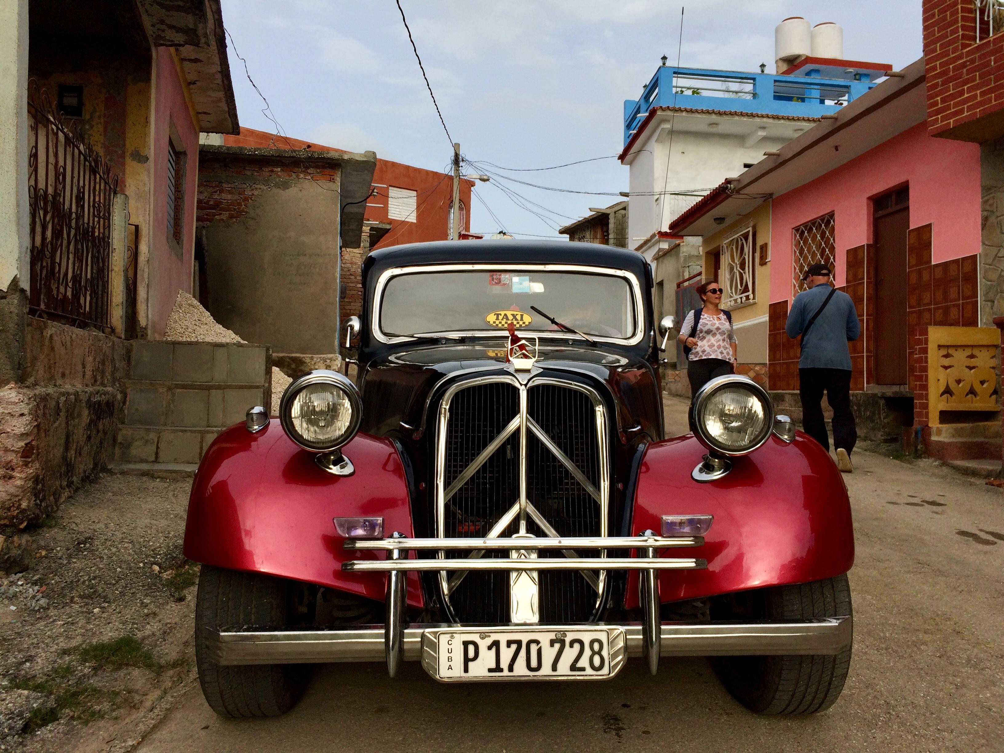 Gode råd til Cuba ferien