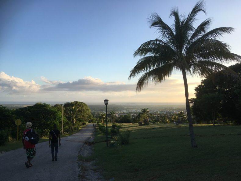 travel Cuba