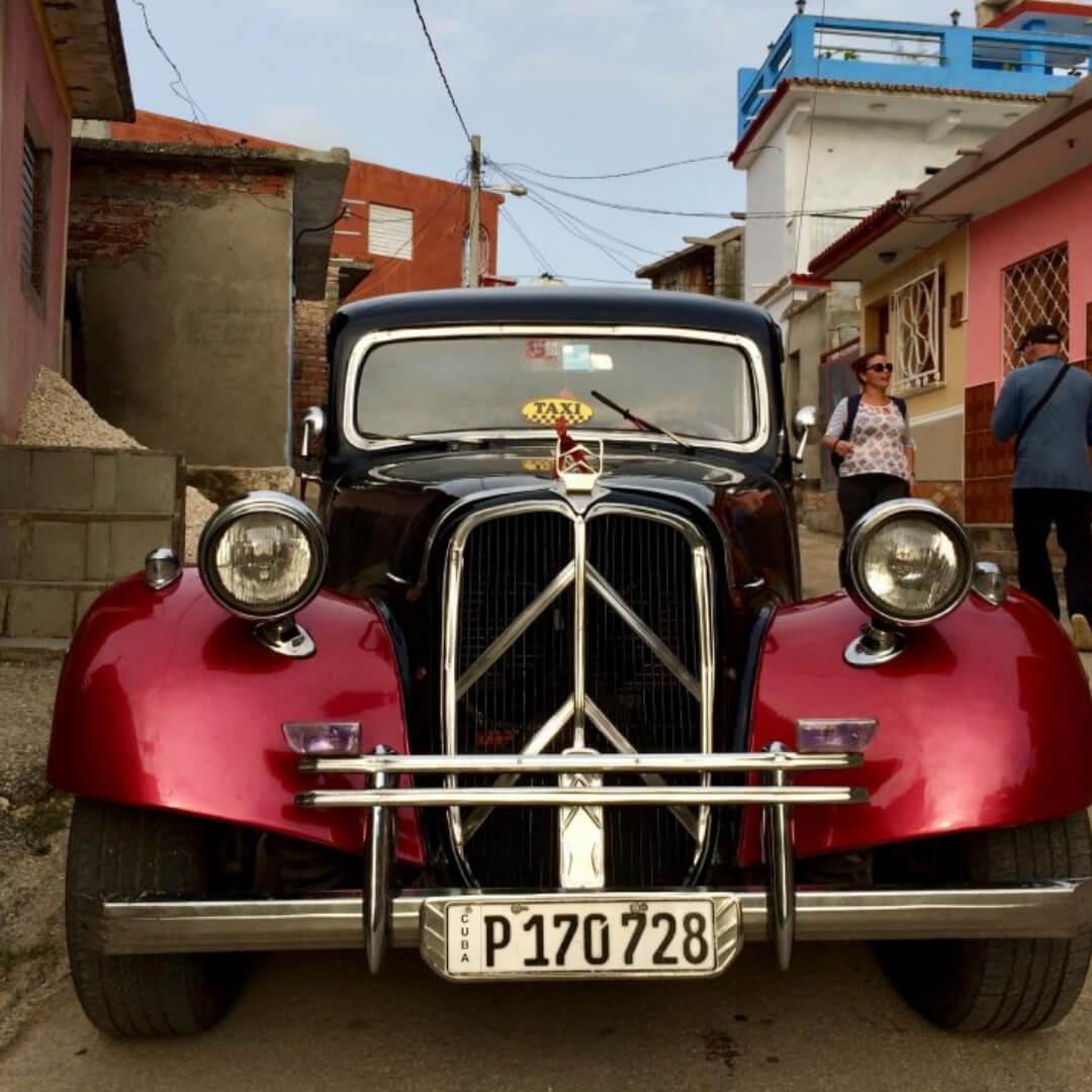 Special event på Cuba