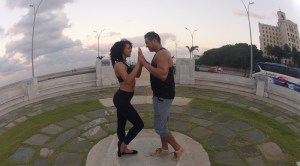 Dance Lessons in Havana