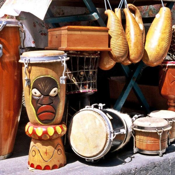Percussion Havana
