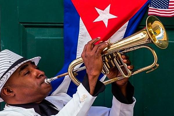 Trumpet Lesson Havana