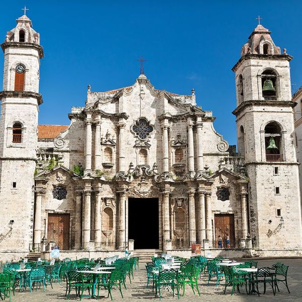 Church Havana