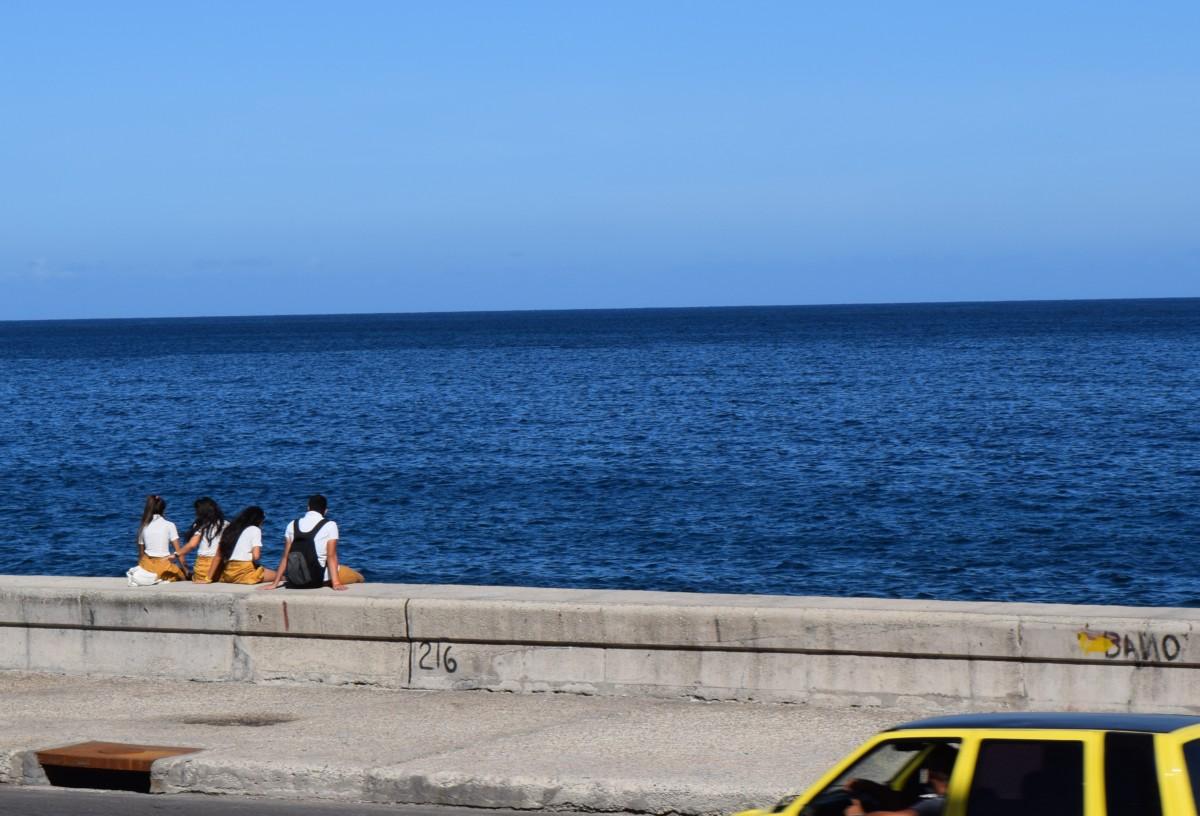 Opportunity in Cuba