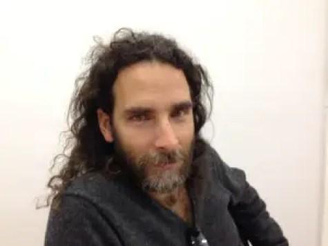 Orlando Luis Pardo. Foto de Armando López