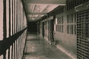 Cárceles Cuba