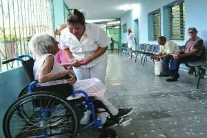 Hogar de ancianos, Cuba_foto tomada de internet