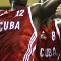 Cuba baloncesto