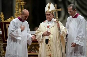 El papa Francisco (foto tomada de internet)
