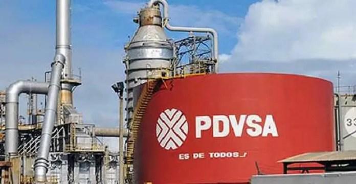 PDVSA: