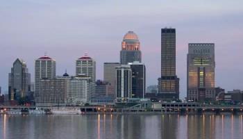 Vista de Louisville (commons.wikimedia.org)